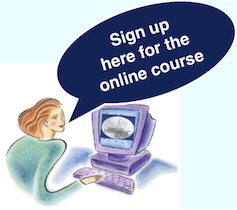 Online Course Enrollment